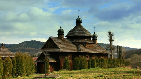 There are plenty of historic Orthodox Churches, shrines and cemeteries to visit.